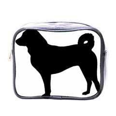 Appenzeller Sennenhund Silo Mini Toiletries Bags
