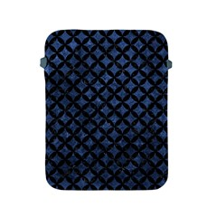 CIR3 BK-MRBL BL-STONE (R) Apple iPad 2/3/4 Protective Soft Cases