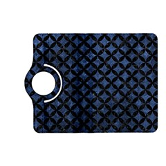 CIR3 BK-MRBL BL-STONE (R) Kindle Fire HD (2013) Flip 360 Case