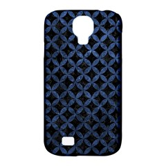 CIR3 BK-MRBL BL-STONE Samsung Galaxy S4 Classic Hardshell Case (PC+Silicone)