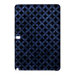 CIR3 BK-MRBL BL-STONE Samsung Galaxy Tab Pro 10.1 Hardshell Case