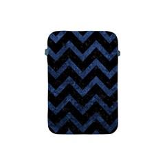CHV9 BK-MRBL BL-STONE Apple iPad Mini Protective Soft Cases