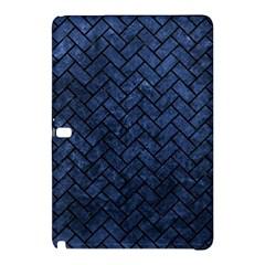 BRK2 BK-MRBL BL-STONE (R) Samsung Galaxy Tab Pro 10.1 Hardshell Case