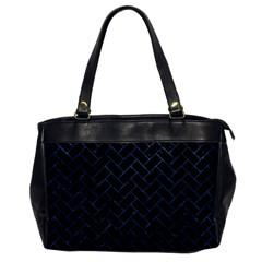 BRK2 BK-MRBL BL-STONE Office Handbags