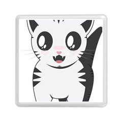 Meow Memory Card Reader (Square)
