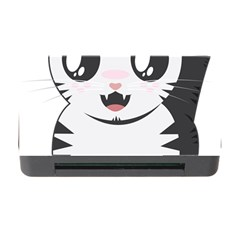 Meow Memory Card Reader with CF