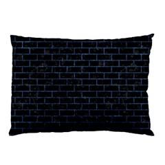 BRK1 BK-MRBL BL-STONE Pillow Case