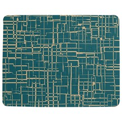 Hand Drawn Lines Background In Vintage Style Jigsaw Puzzle Photo Stand (Rectangular)