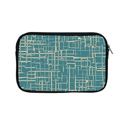 Hand Drawn Lines Background In Vintage Style Apple Macbook Pro 13  Zipper Case
