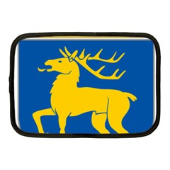 Coat of Arms of Aland Netbook Case (Medium)