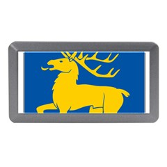 Coat of Arms of Aland Memory Card Reader (Mini)