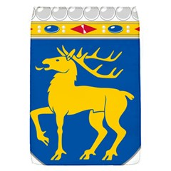 Coat of Arms of Aland Flap Covers (S)