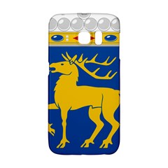 Coat of Arms of Aland Galaxy S6 Edge