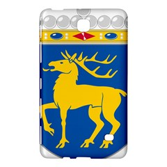 Coat of Arms of Aland Samsung Galaxy Tab 4 (8 ) Hardshell Case