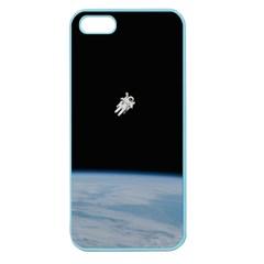 Amazing Stunning Astronaut Amazed Apple Seamless iPhone 5 Case (Color)