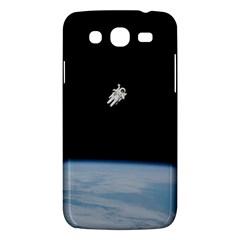 Amazing Stunning Astronaut Amazed Samsung Galaxy Mega 5 8 I9152 Hardshell Case