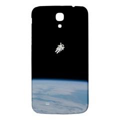 Amazing Stunning Astronaut Amazed Samsung Galaxy Mega I9200 Hardshell Back Case