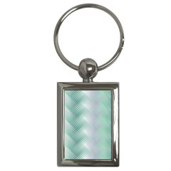 Jellyfish Ballet Wind Key Chains (rectangle)