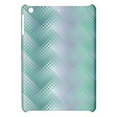 Jellyfish Ballet Wind Apple iPad Mini Hardshell Case
