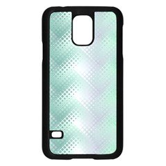 Jellyfish Ballet Wind Samsung Galaxy S5 Case (Black)