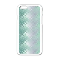 Jellyfish Ballet Wind Apple Iphone 6/6s White Enamel Case