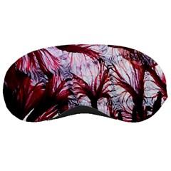 Jellyfish Ballet Wind Sleeping Masks