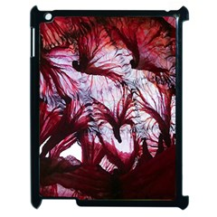 Jellyfish Ballet Wind Apple iPad 2 Case (Black)