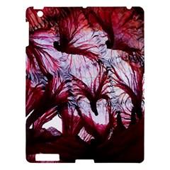 Jellyfish Ballet Wind Apple Ipad 3/4 Hardshell Case