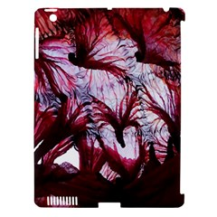 Jellyfish Ballet Wind Apple iPad 3/4 Hardshell Case (Compatible with Smart Cover)