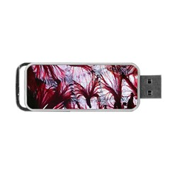 Jellyfish Ballet Wind Portable USB Flash (Two Sides)