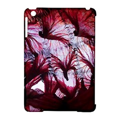 Jellyfish Ballet Wind Apple Ipad Mini Hardshell Case (compatible With Smart Cover)