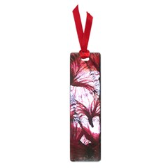 Jellyfish Ballet Wind Small Book Marks