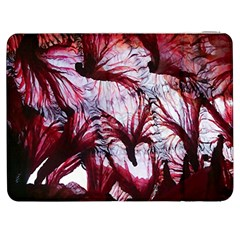 Jellyfish Ballet Wind Samsung Galaxy Tab 7  P1000 Flip Case