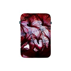 Jellyfish Ballet Wind Apple iPad Mini Protective Soft Cases