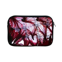 Jellyfish Ballet Wind Apple Ipad Mini Zipper Cases