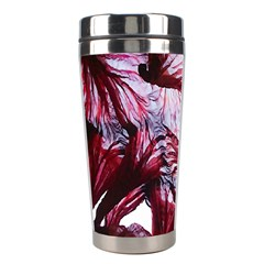 Jellyfish Ballet Wind Stainless Steel Travel Tumblers