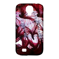 Jellyfish Ballet Wind Samsung Galaxy S4 Classic Hardshell Case (PC+Silicone)