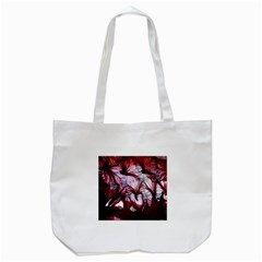Jellyfish Ballet Wind Tote Bag (White)