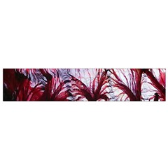 Jellyfish Ballet Wind Flano Scarf (Small)