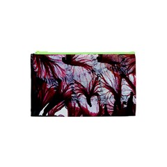 Jellyfish Ballet Wind Cosmetic Bag (XS)