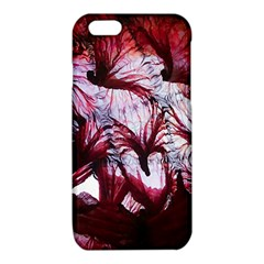 Jellyfish Ballet Wind iPhone 6/6S TPU Case
