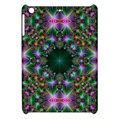 Digital Kaleidoscope Apple iPad Mini Hardshell Case
