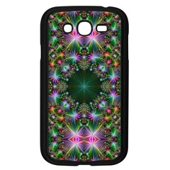 Digital Kaleidoscope Samsung Galaxy Grand DUOS I9082 Case (Black)