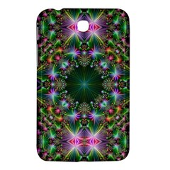 Digital Kaleidoscope Samsung Galaxy Tab 3 (7 ) P3200 Hardshell Case