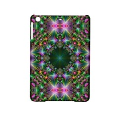 Digital Kaleidoscope iPad Mini 2 Hardshell Cases