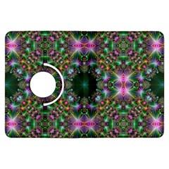 Digital Kaleidoscope Kindle Fire HDX Flip 360 Case