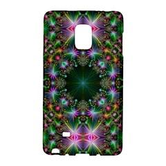 Digital Kaleidoscope Galaxy Note Edge