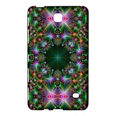 Digital Kaleidoscope Samsung Galaxy Tab 4 (8 ) Hardshell Case