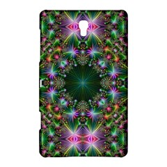 Digital Kaleidoscope Samsung Galaxy Tab S (8.4 ) Hardshell Case