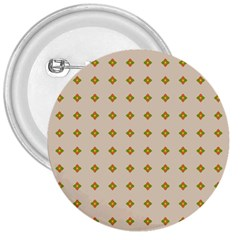 Pattern Background Retro 3  Buttons